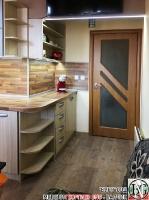 K004 - Кухня: Дъб Ферара и Porterhouse Walnut_21