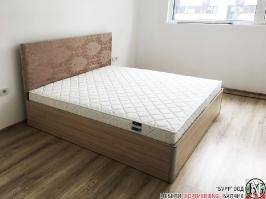 S004 - Легло с тапицирана табла: Астра_1