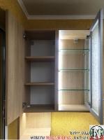 DR004 - Шкафове за тераса: Дъб Нагано и Алхамбра светла _3