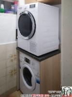 DR013 - Шкаф за свободно стояща пералня / сушилня