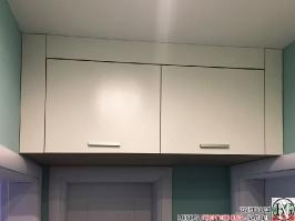 DR015 - Обличане/скриване на бойлер в коридор