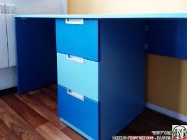 D006 - Обзавеждане за детска стая: Синьо Капри и Синьо Атол_10