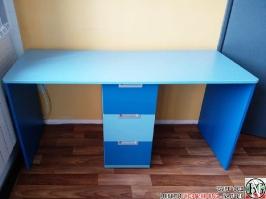 D006 - Обзавеждане за детска стая: Синьо Капри и Синьо Атол_8