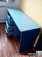 D006 - Обзавеждане за детска стая: Синьо Капри и Синьо Атол_9